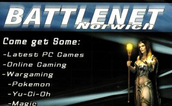 Battlenet Norwich Leaflet 2