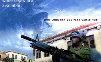 Battlenet Next Overnighter