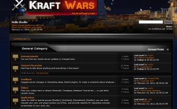 Kraftwars.net 1
