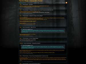 7DTD Dev Tracker