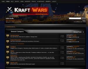 Kraftwars.net
